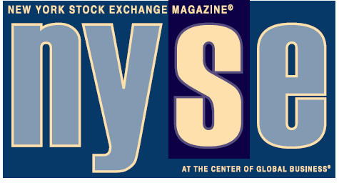 New York Stock Exchange Magazine